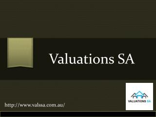 Valuations SA: Find The Solution Of Your Valuations Problem
