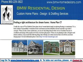 CT Residential Designers