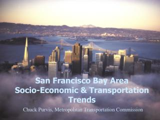 Bay Area Station Area Resident Study (StARS): Transit-Oriented Development, GIS, and Travel Behavior