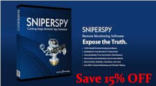 SniperSpy Coupon Code