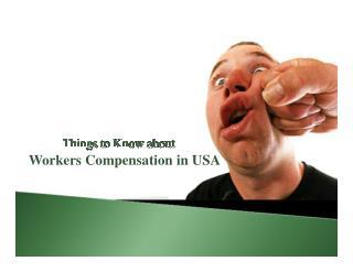 workers compensation in Texas & Utah