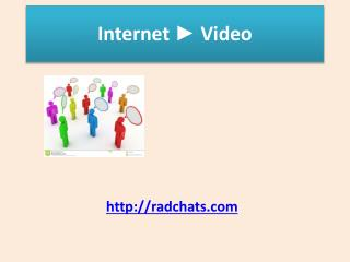 chatroulette alternative Online Video Chat Rooms