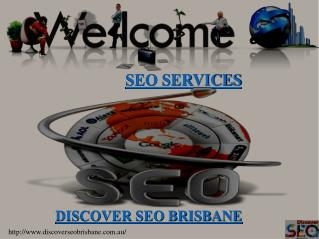 The Best SEO Services in Brisbane