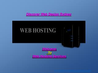 Secure Web Hosting Providers in Sydney