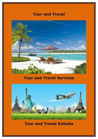 Venture Tour and Travel Making Your Journey an Adventure