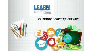 Take My Online Class Now: Know if Online Learning is apt for You!