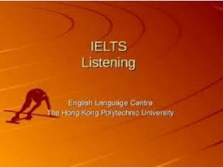 Top 10 IELTS coaching in delhi  PPT