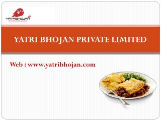 Indian Railway Catering Services – Getting Quality Food Is No More A Hassle