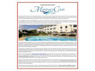 Bournemouth family bridge holiday & wedding hotel packages UK