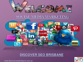 The Best Social Media Marketing in Brisbane