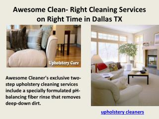 Ppt Upholstery Cleaners Near Me Powerpoint Presentation