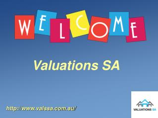 Pleasant Property Valuation Service By Valuation SA