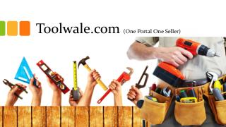 Toolwale.com: No-1 Online Tools Shopping Store in India