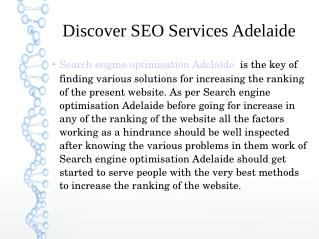 Conversion Rate Optimization Services Adelaide