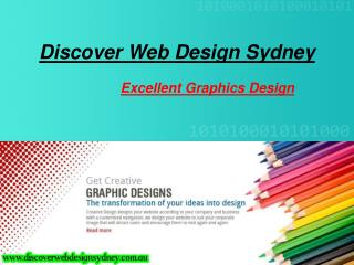 Excellent Graphic designe Developed By Sydney,NSW