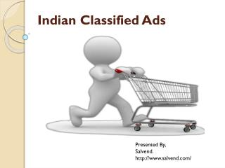 Indian Classified Ads