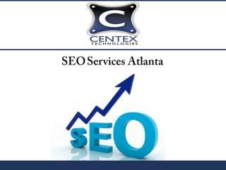 SEO Services Atlanta