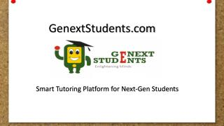 NCERT/CBSE solutions for class 9 - Genextstudents