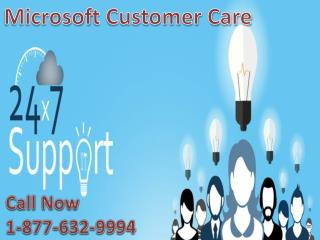 Microsoft customer service || 1-877-632-9994 || tollfree number USA & Canada