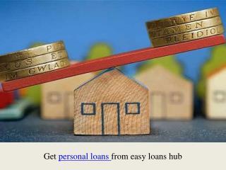 Loan in UK