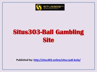 Ball Gambling Site