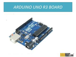 Where can i buy Arduino by ROBOMART