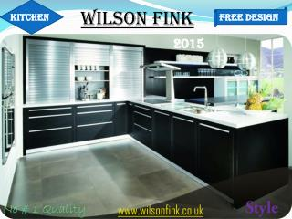 Kitchens Manchester UK