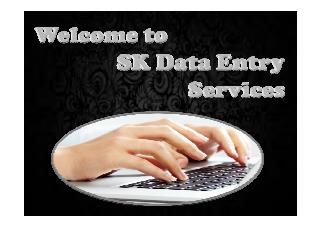 Foremost Data Processing Services