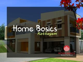 Homebasics | Kottayam, Kerala, India