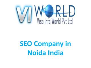 IT services(9899756694) in noida india|visa info world-visainfoworld.com
