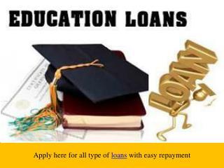 Fast approval loans