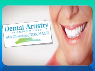 Implant Dentist in Anaheim Hills