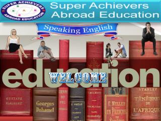 Coaching for TOEFL Training in Gurgaon