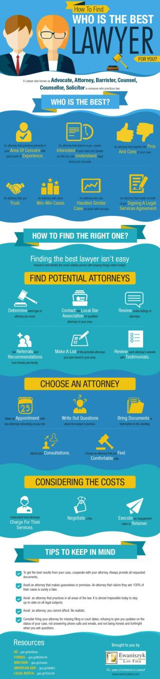 How to Find a Good Criminal Defense Lawyer