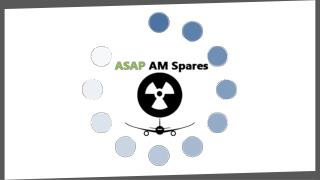 Civil, military parts distributor and mro support – asap am spares