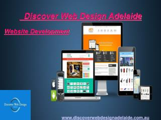 Adelaide Best website development Agency | Website developers