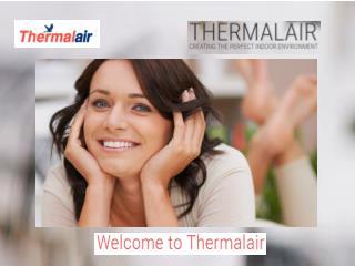 Thermalair Presentation