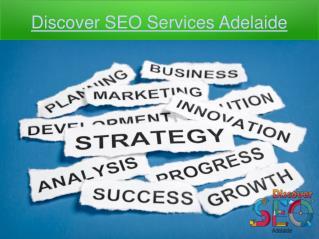 Adelaide Internet marketing experts