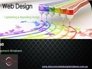 Discover Web Design Services In Brisbane