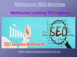 Melbourne SEO | SEO Company Melbourne | SEO Consultant Melbourne