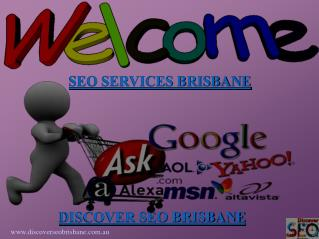 Best SEO Services Provided By Discover SEO Brisbane