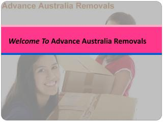 Hire Leading Removalists from Cairns to Sydney