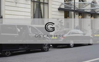 Chauffeur Driven Car Hire Service