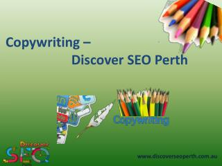 Best Copywriting Perth