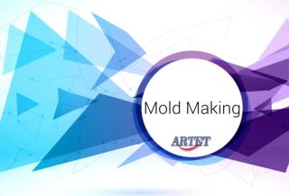 Mold Making Arte Tooling