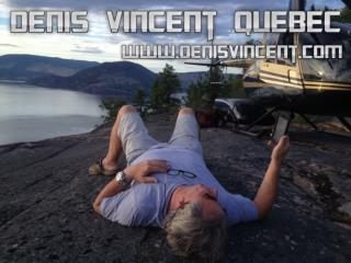Denis Vincent Quebec
