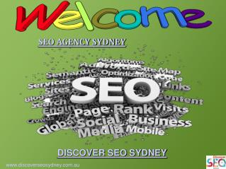 The Best SEO Agency in Sydney