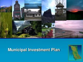 Municipal Investment Plan