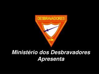 treinamento para Diretoria de Desbravadores - 02