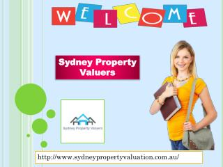 Best Sydney Property Valuers for real estate valuations
